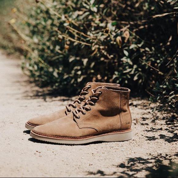 cfdc6d4d111 Tom's Mens boots